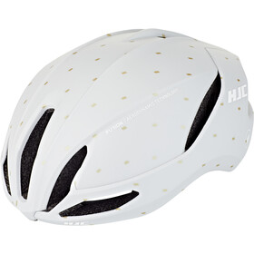 HJC Furion 2.0 Road Helm matt off white/gold